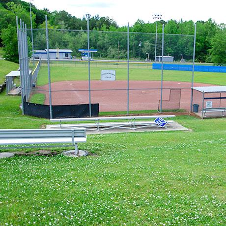 Douglas Walker Field