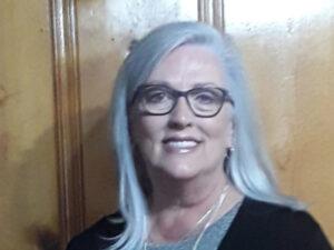 Mary Ann Hardin, Council Place 4