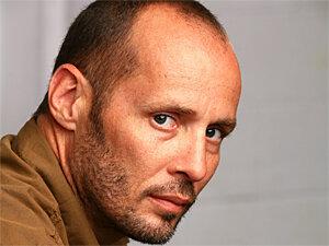 Singer/Songwriter Paul Thorn