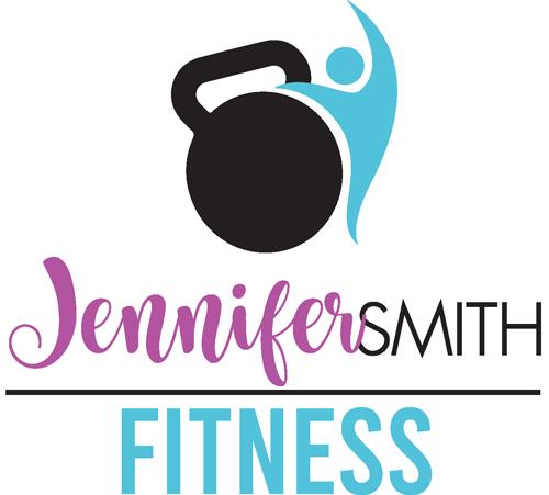 Jennifer Smith Fitness logo