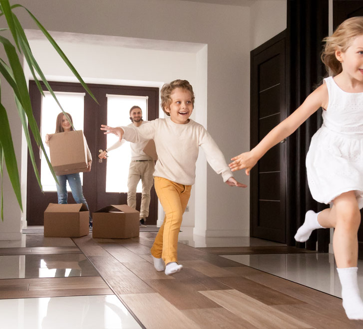 Residential - EXIT Real Estate Solutions