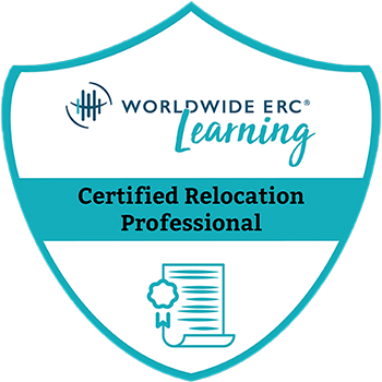 Relocation Experts - Worldwide ERC Certified
