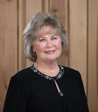 Janie Andrews - Broker / Owner