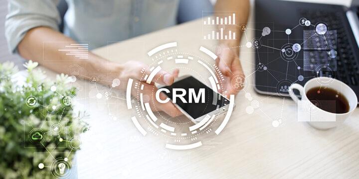 CRMs – Friend or Foe?