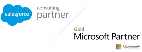 Salesforce and Microsoft