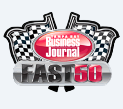 Tampa Bay Business Journal Fast 50