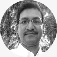 Ashish Bhatt