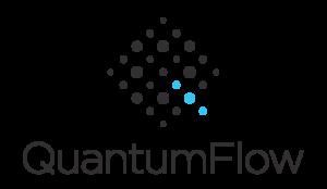 Quantum Flow logo