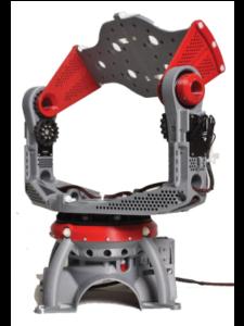 GIM03 MilliBox large capacity mmWave 3D positioner