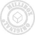 MilliBox Original Logo