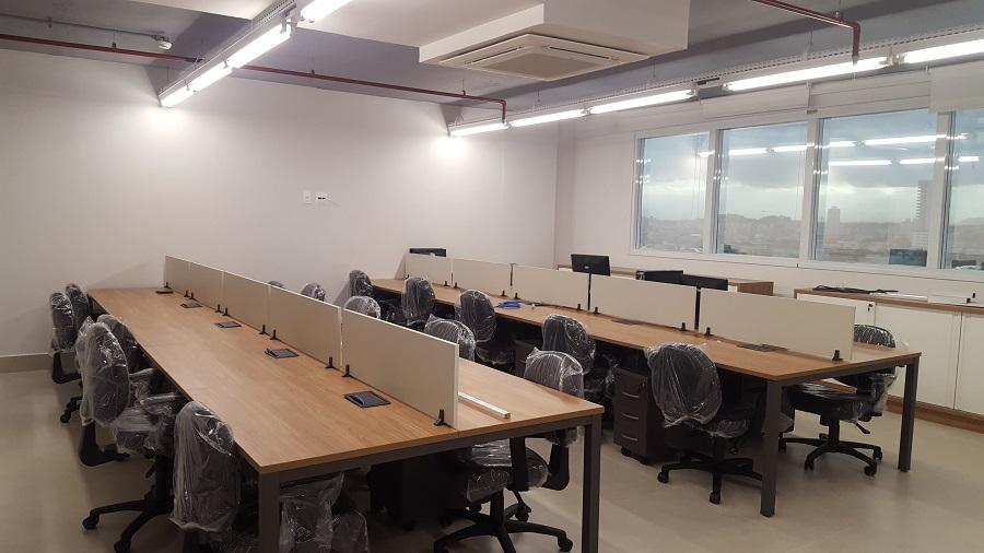 SM Construções e Serviços - Obras Concluídas Diagnósticos