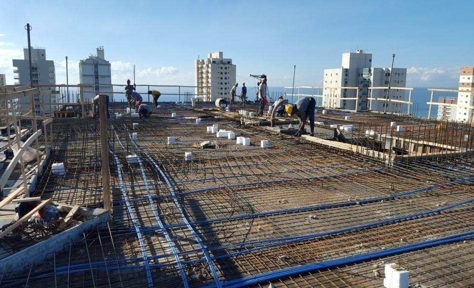 SM Construções e Serviços Diagnósticos - Obras Concluídas