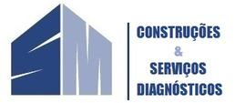 SM Construções e Serviços Diagnósticos