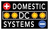 Domestic DC Systems logo