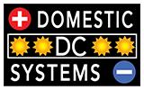 Domestic DC Systems logo