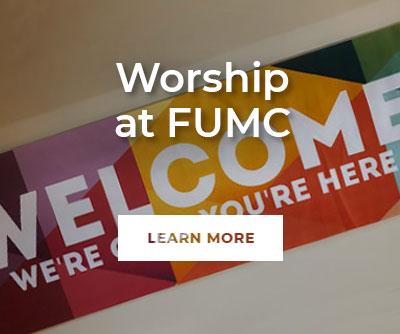 Discover_WorshipFUMC