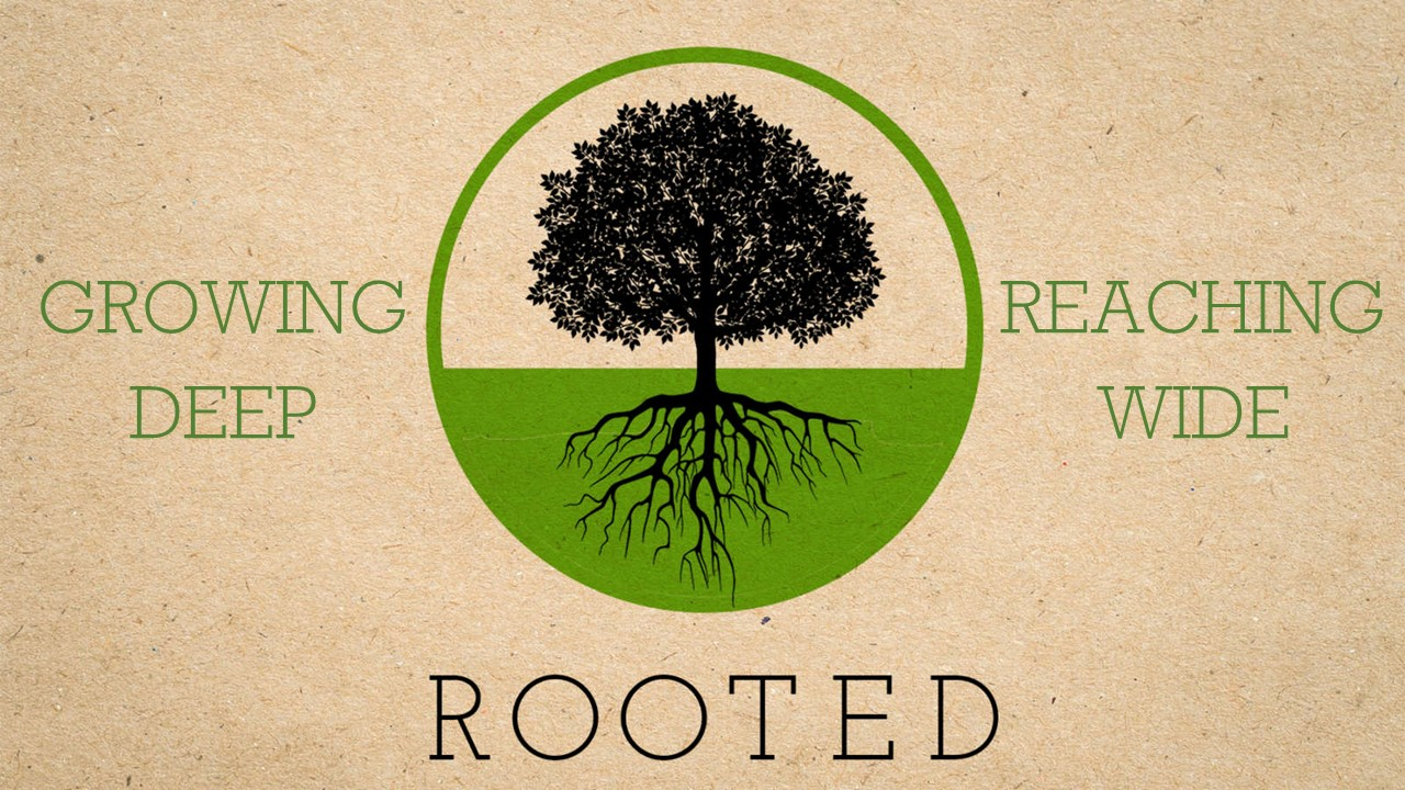 Rooted Slide 2