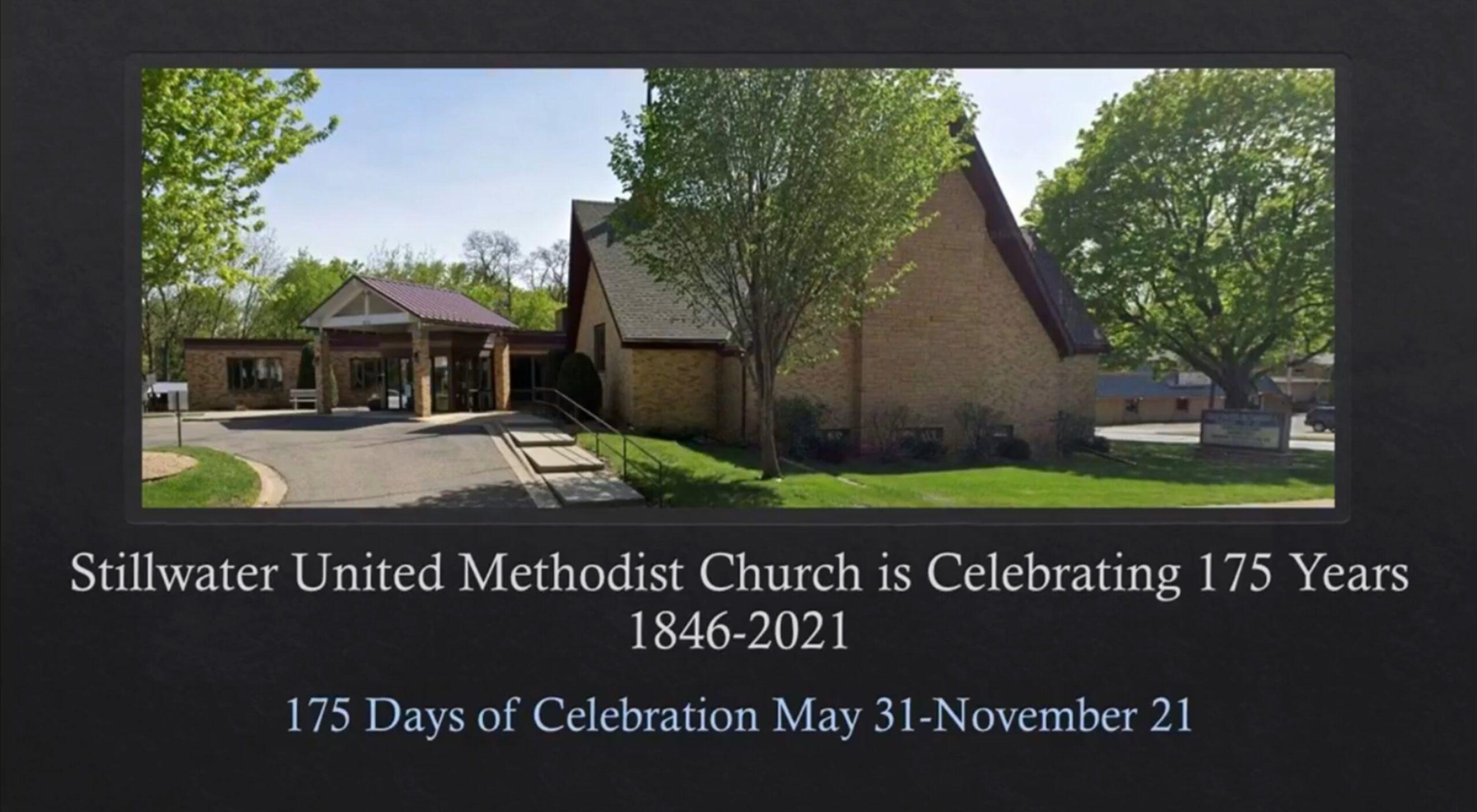 175th Church Pic