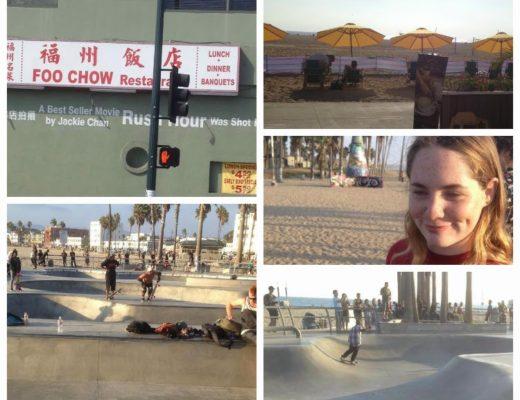 Los Angeles Part I: City of the Creeps I Call My Friends