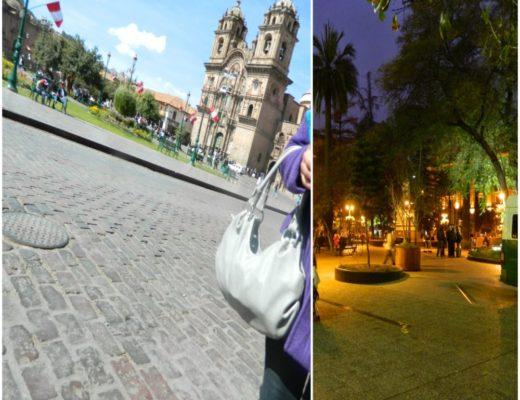 Peruvian Spanish v. Chilean Castellano