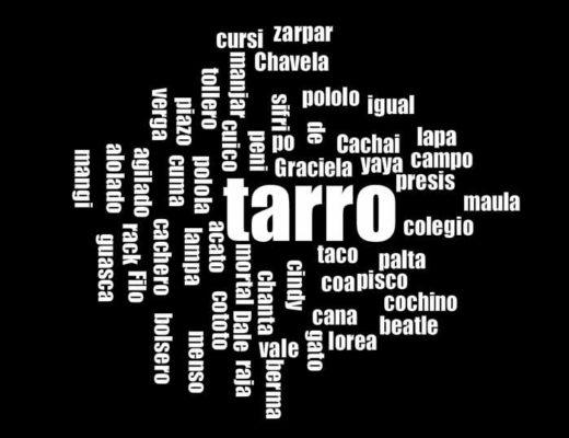 Chilenismo: Part II