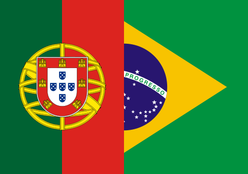 A Portuguese Crush (The Language)