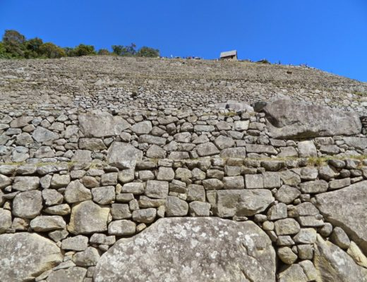 No Guía, No Problema: Machu Picchu