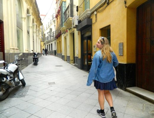 Sevilla: 48 Hours of Spectacular Southern Spain