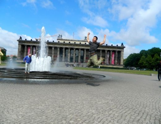 Doing Deutschland: First Time Sights in Germany