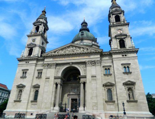 Hungary Fun-gary: Breathtaking Budapest