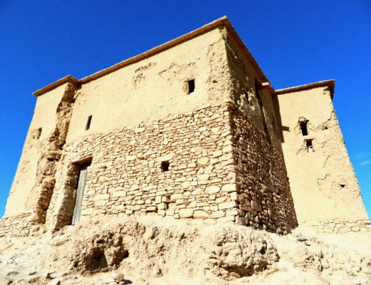 Outstanding Ouarzazate: Cameras, Ksour, and Kasbahs