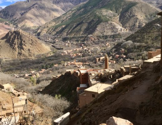 Imagining Imlil: the High Atlas of Morocco