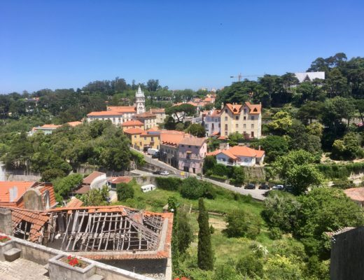 Sintra: Portugal's Touristy Fairytale Kingdom