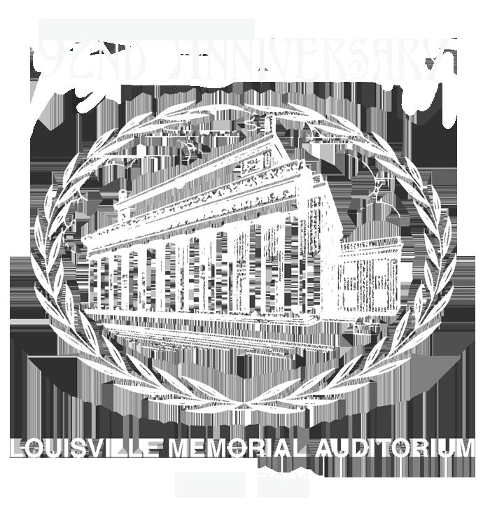 Louisville Memorial Auditorium