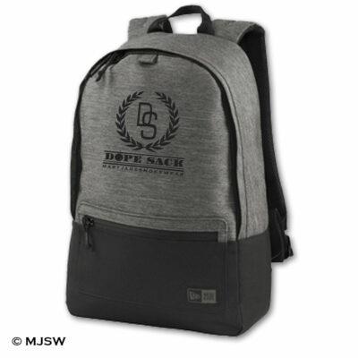 DopeSack Backpack Black/Grey
