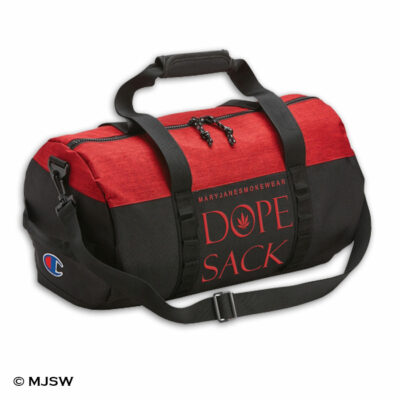 DopeSack Duffle Red