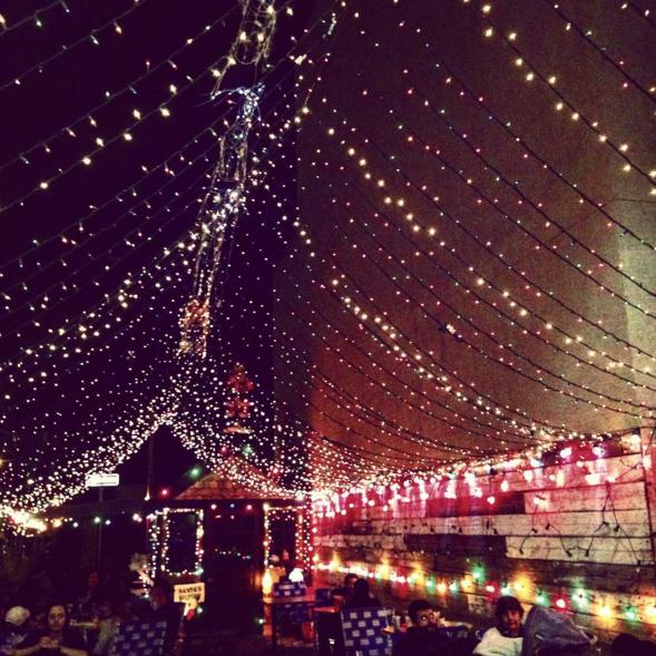 American Sardine Bar instagram photo by abern03
