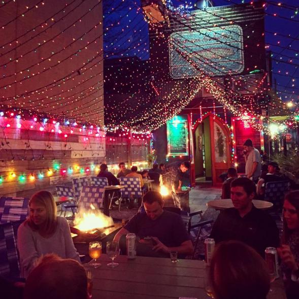 American Sardine Bar instagram photo by hkdarville