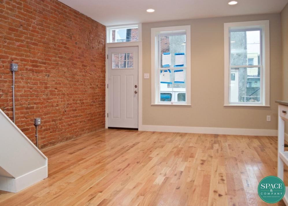 Open House in Philadelphia - 1535 S Dorrance St 19146 - LPMG Companies - 01