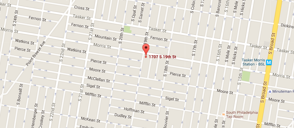 Open House in Philadelphia - 1707 South 19th St 19145 - LPMG Companies - 05
