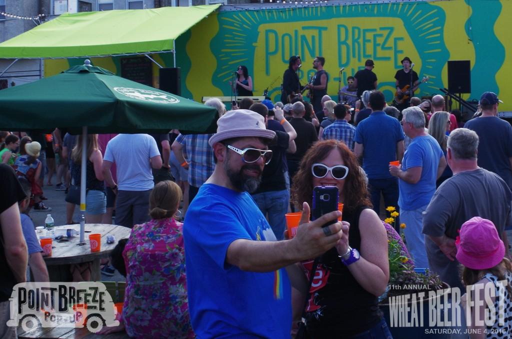 2016 06-04 Wheat Beer Fest - Marah 03