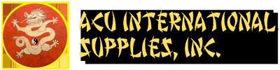 Acu International Supplies, Inc.