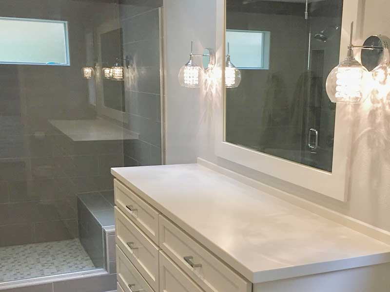 SW Portland Bathroom Remodel