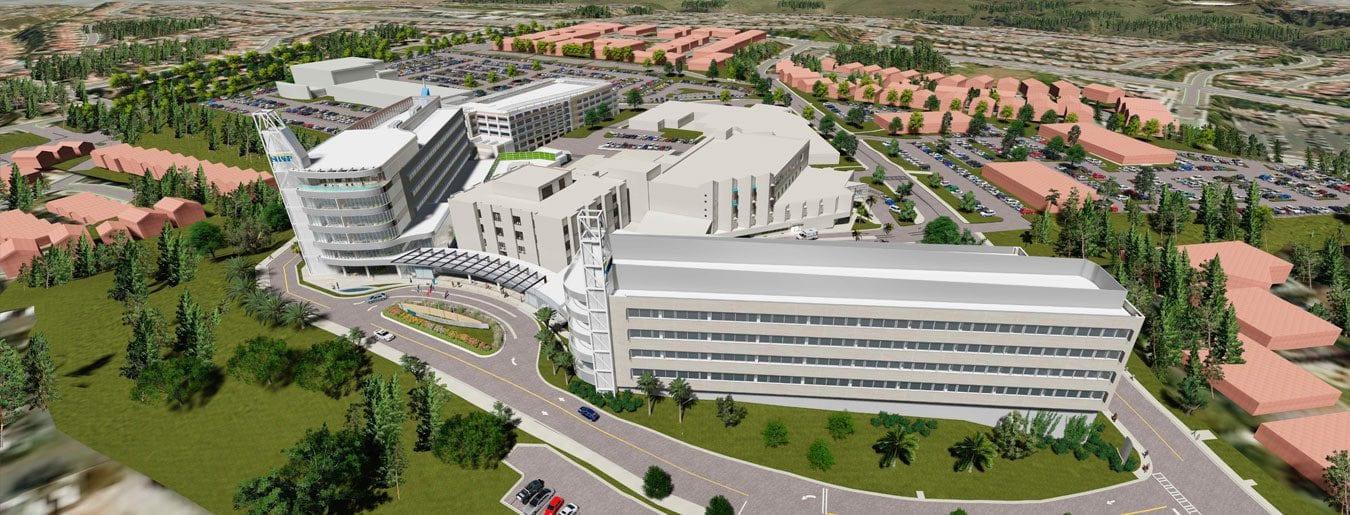 Healthcare—Sharp Chula Vista Tower-10