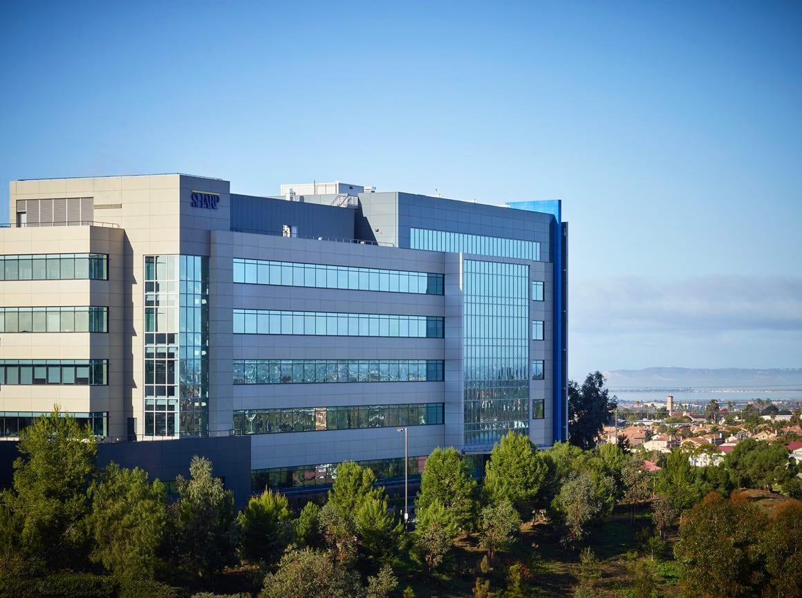 Healthcare—Sharp Chula Vista Tower-14