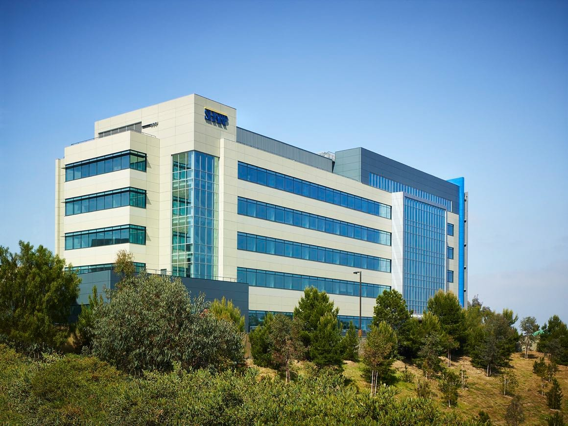 Healthcare—Sharp Chula Vista Tower-19