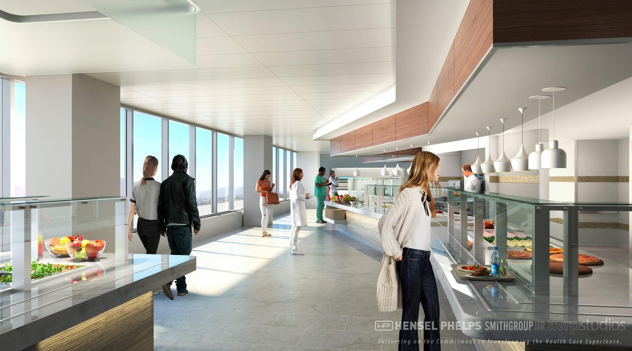 Healthcare—Sharp Chula Vista Tower-20