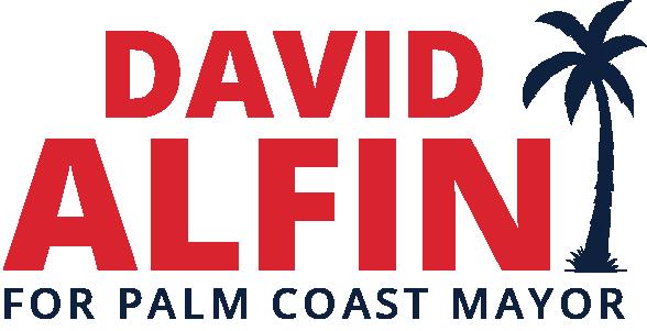 David Alfin for Mayor of Palm Coast