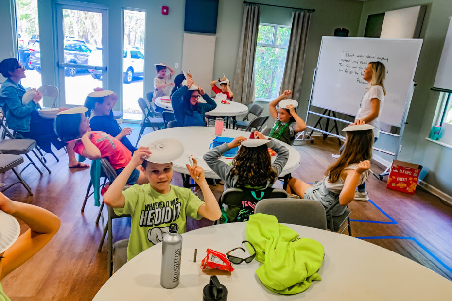Learn Together Lowcountry offers classes for all ages in Bluffton SC