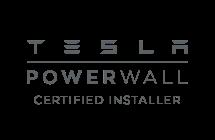 Certified Tesla Installer
